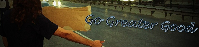 Go Greater Good